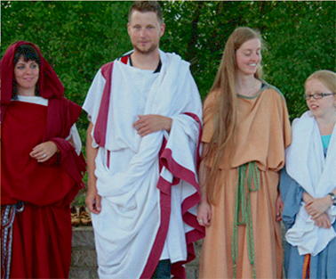 Römerfest in Augusta Raurica bei Basel (Schweiz) am 26. – 27. August 30128814yz