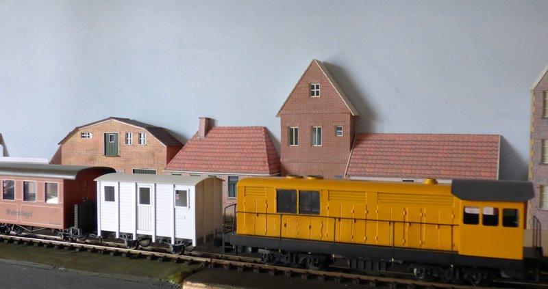 Baureihe 115 H0 - Eine Fiktion 30143380jz