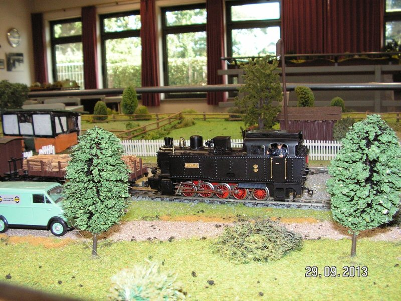 Modellbahn Schauanlage in Medebach im Sauerland 30387076ta