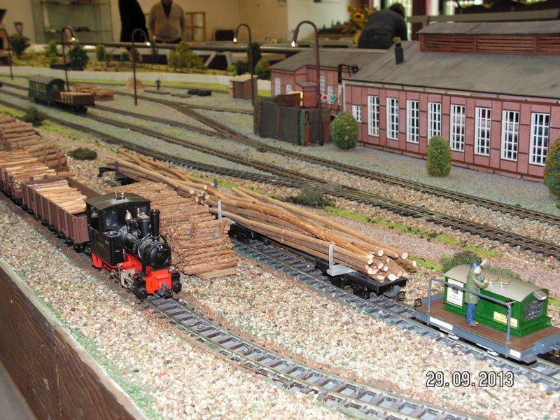 Modellbahn Schauanlage in Medebach im Sauerland 30387084vi