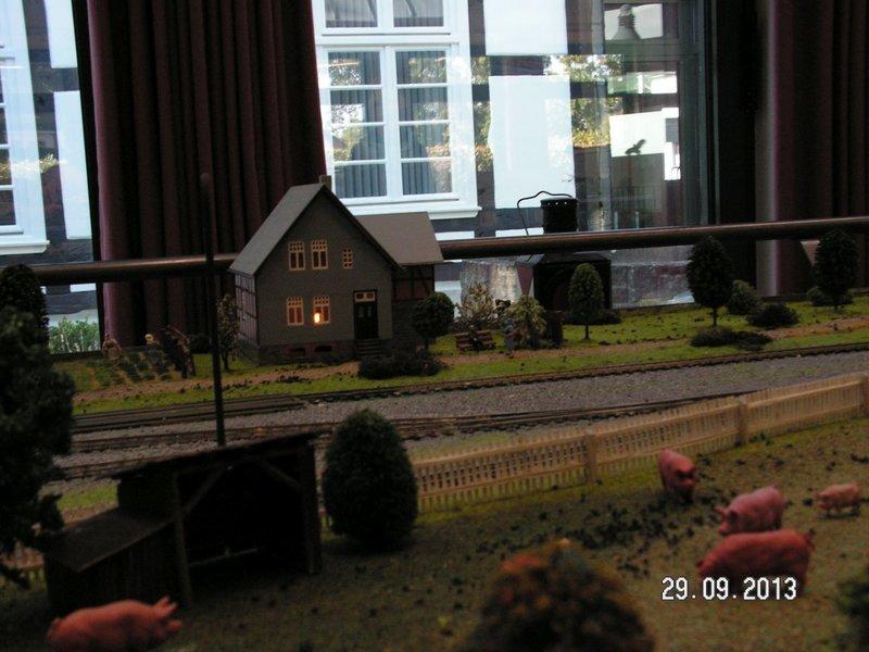 Modellbahn Schauanlage in Medebach im Sauerland 30387088ga