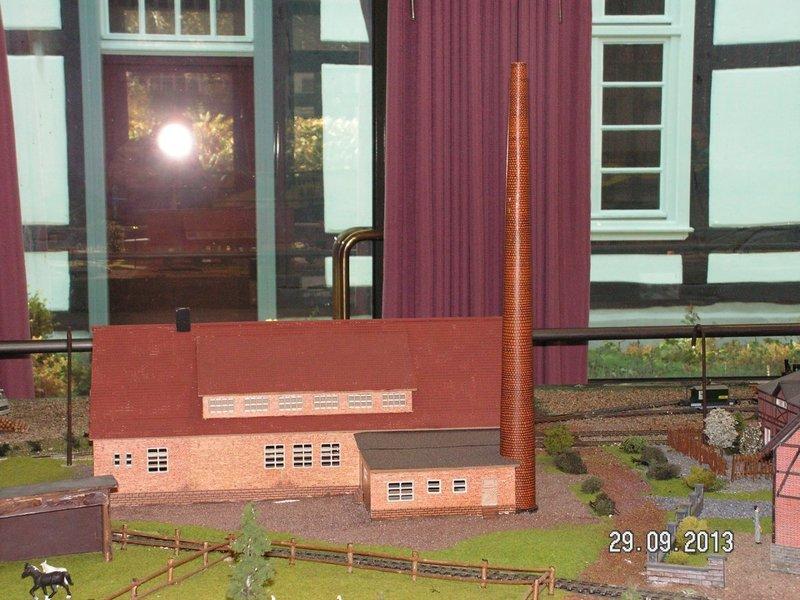 Modellbahn Schauanlage in Medebach im Sauerland 30387113uh