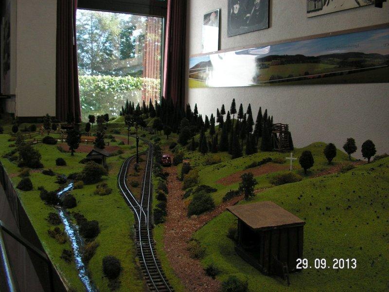 Modellbahn Schauanlage in Medebach im Sauerland 30387138pm