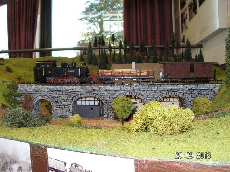 Modellbahn Schauanlage in Medebach im Sauerland 30387142su