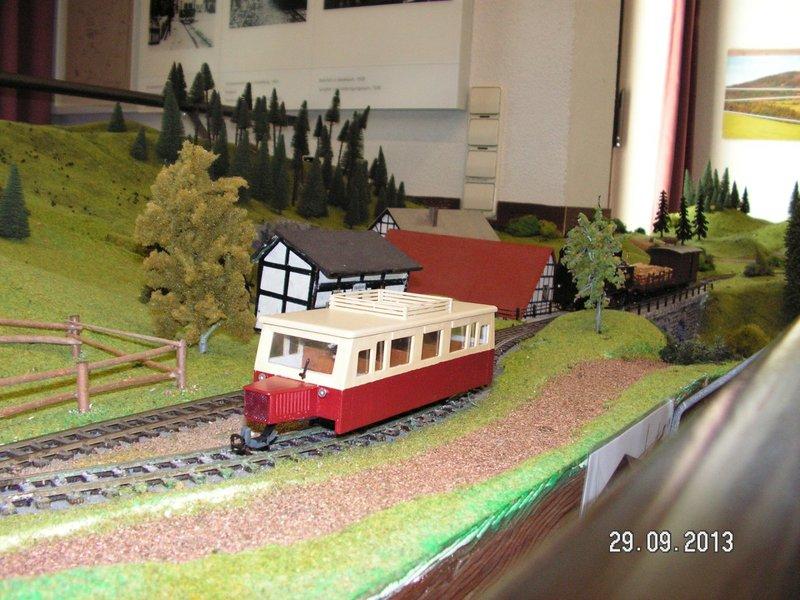 Modellbahn Schauanlage in Medebach im Sauerland 30387144ve