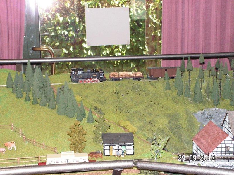 Modellbahn Schauanlage in Medebach im Sauerland 30387150mp