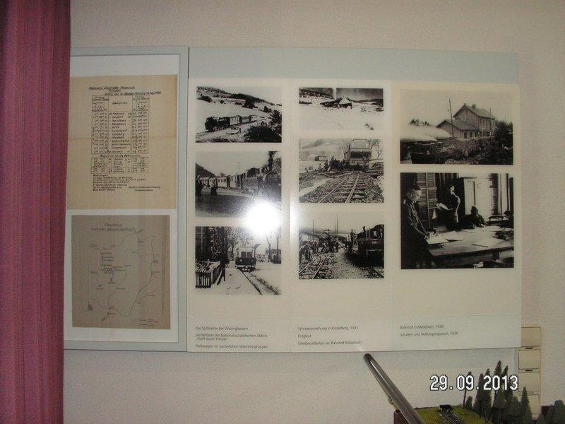 Modellbahn Schauanlage in Medebach im Sauerland 30387166lq
