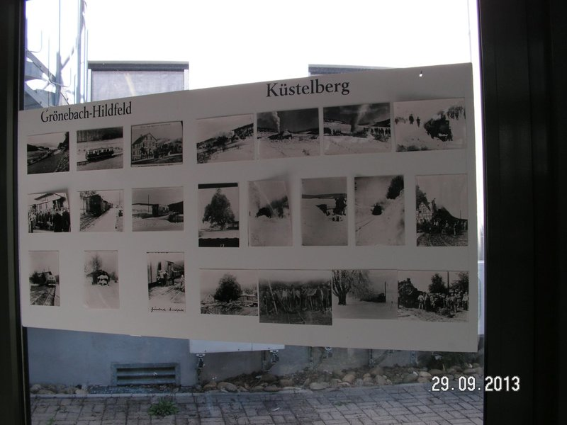 Modellbahn Schauanlage in Medebach im Sauerland 30387168ff