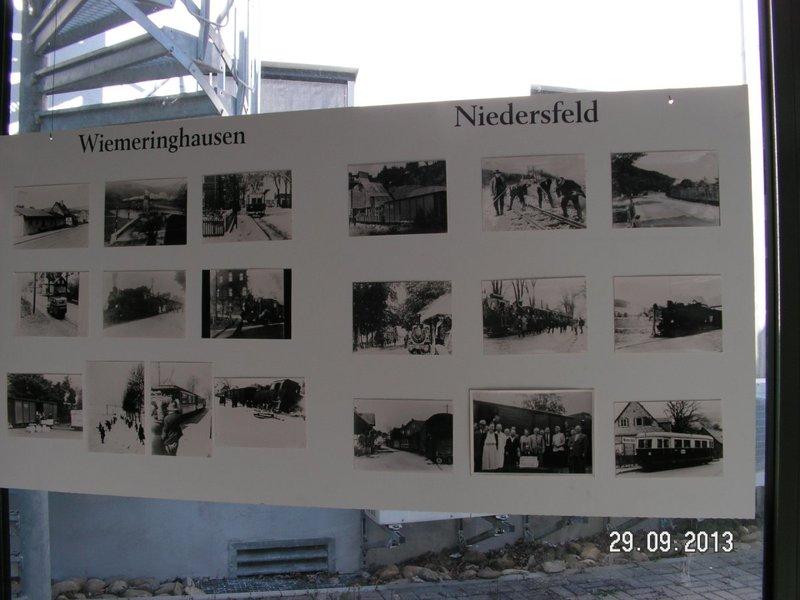 Modellbahn Schauanlage in Medebach im Sauerland 30387171ly