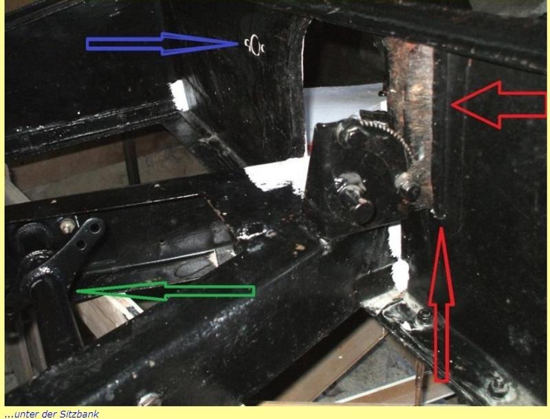 Borgward Dreirad FW200 30477384be