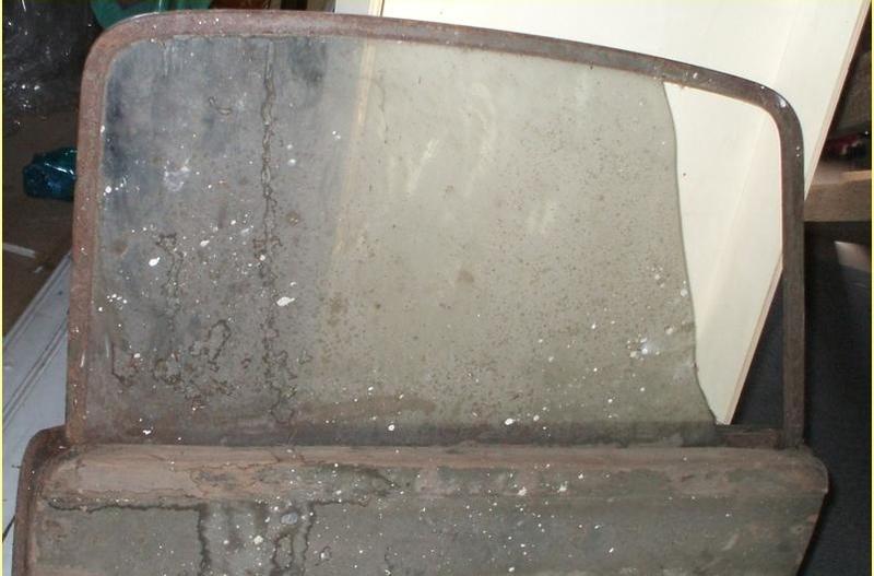 Borgward Dreirad FW200 30479149ao