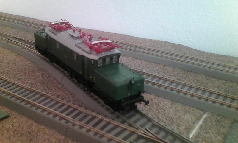 Neues Kraftpaket Piko E93 51090 30489291tx