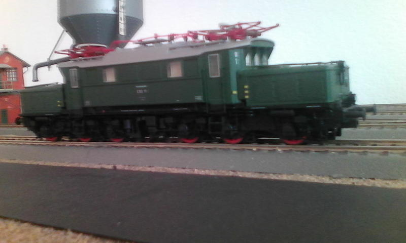 Neues Kraftpaket Piko E93 51090 30489293eo