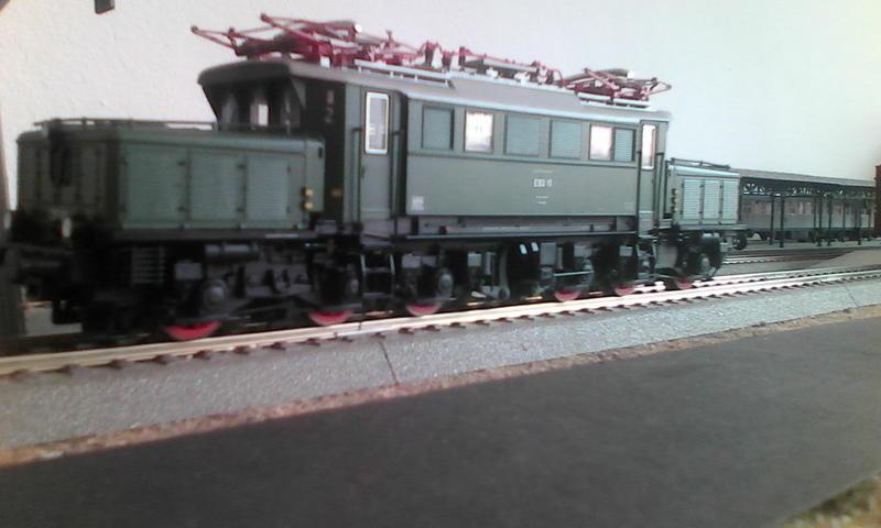 Neues Kraftpaket Piko E93 51090 30489295bp