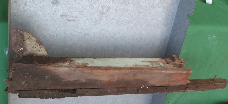 Borgward Dreirad FW200 30501250uv