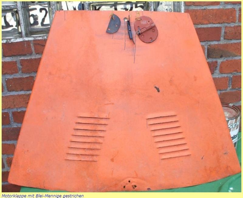 Borgward Dreirad FW200 30525659mh