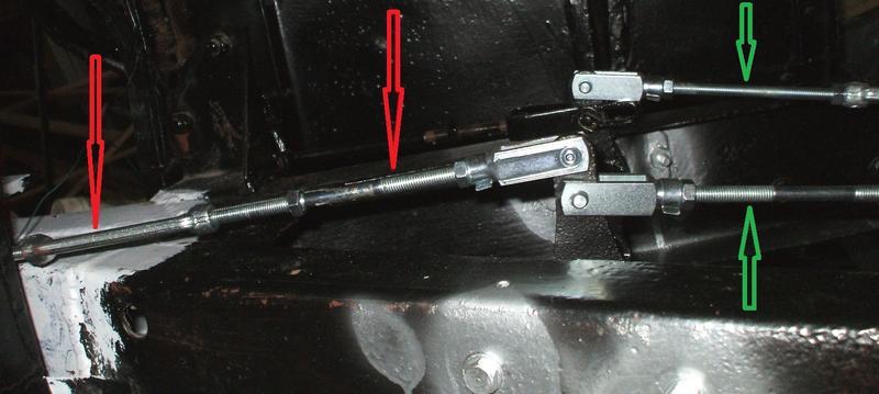 Borgward Dreirad FW200 30584500ce
