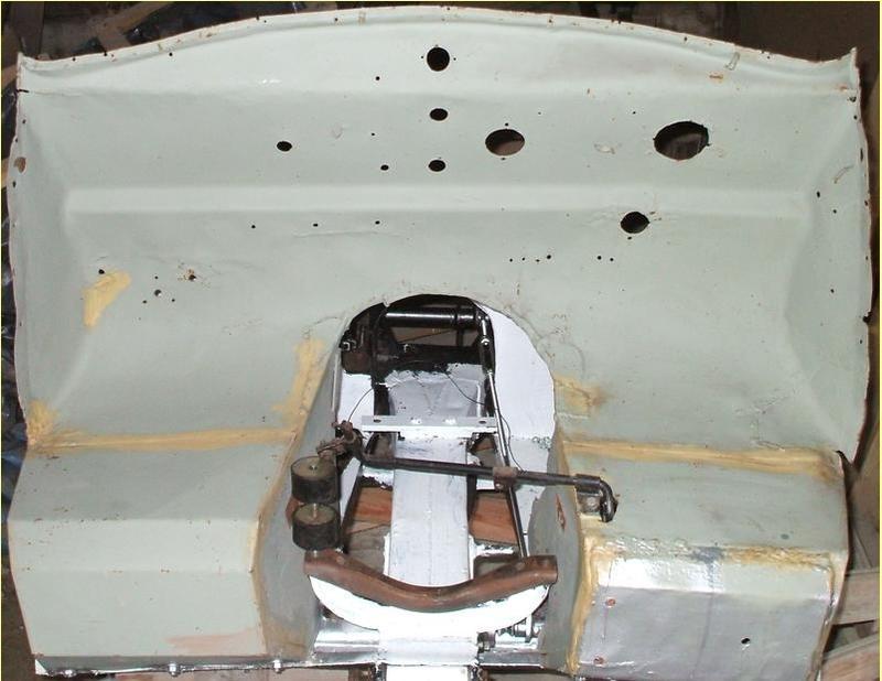 Borgward Dreirad FW200 30609906nm