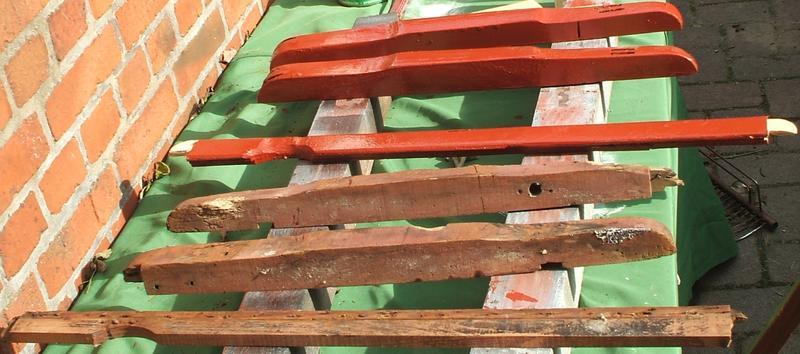 Borgward Dreirad FW200 30630439ei