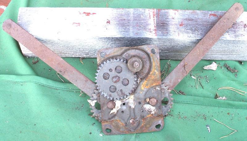 Borgward Dreirad FW200 30651184zo