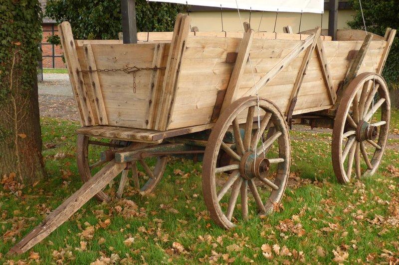 Nur ein Ackerwagen 30673280gu