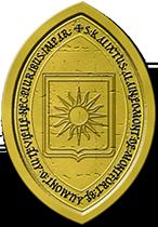 Benoeming van de Nederlandse Vice-Prefect van de Villa San Loyat 30720672os