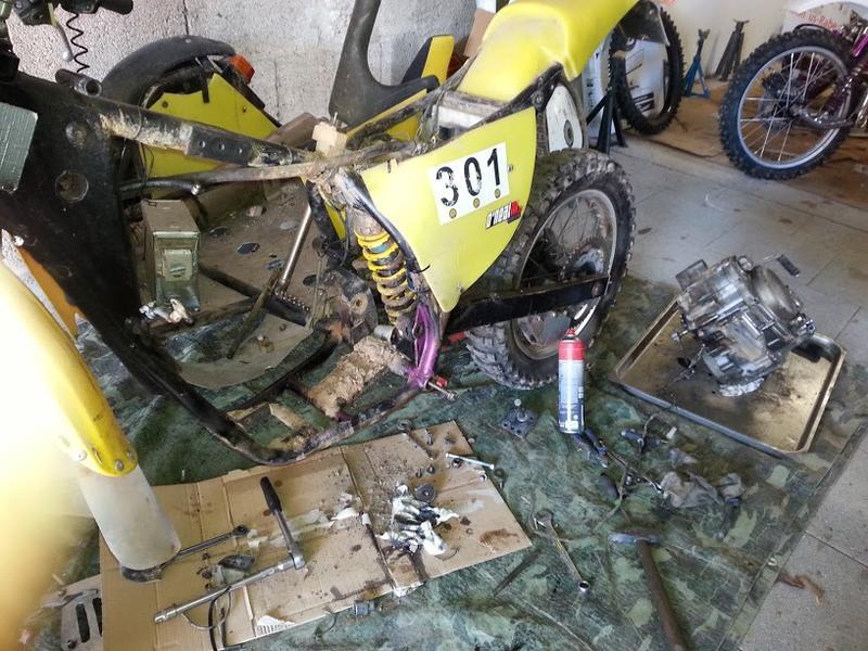 Enduro Gespann VMC mit Yamaha XT 500 Motor - Seite 2 30743149ho