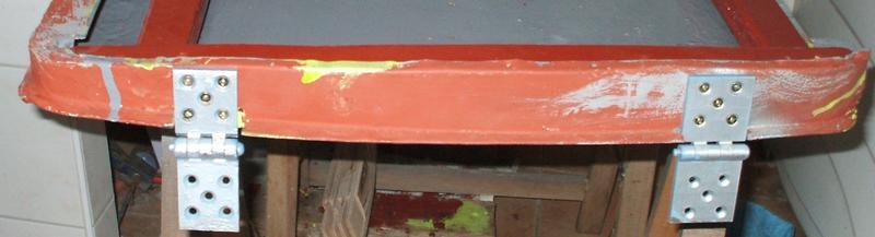 Borgward Dreirad FW200 - Seite 2 31103318og