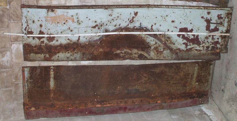 Borgward Dreirad FW200 - Seite 2 31130411iu