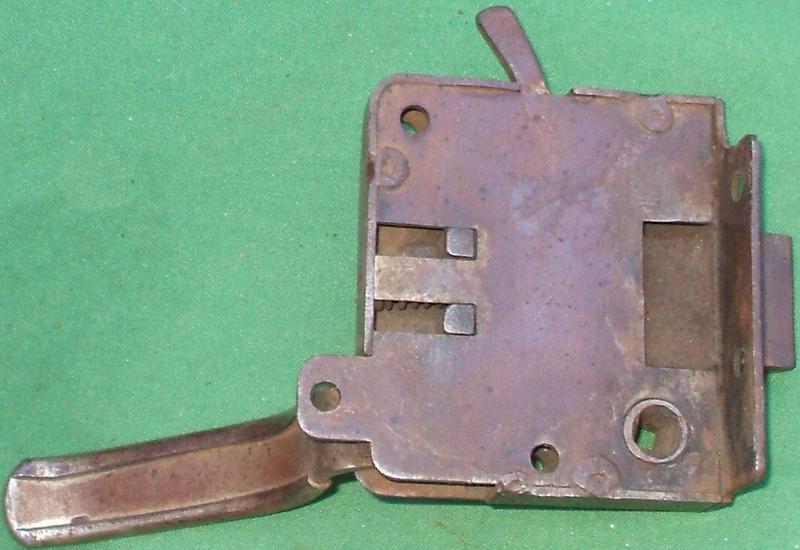 Borgward Dreirad FW200 - Seite 2 31243621sa