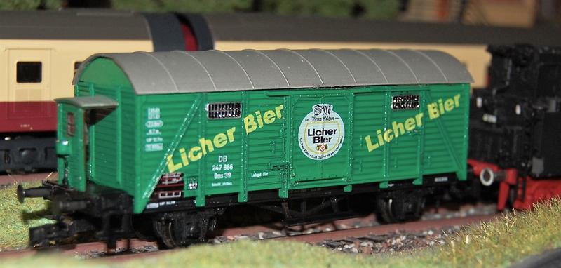Gm 39 Licher Bier 31309045ji