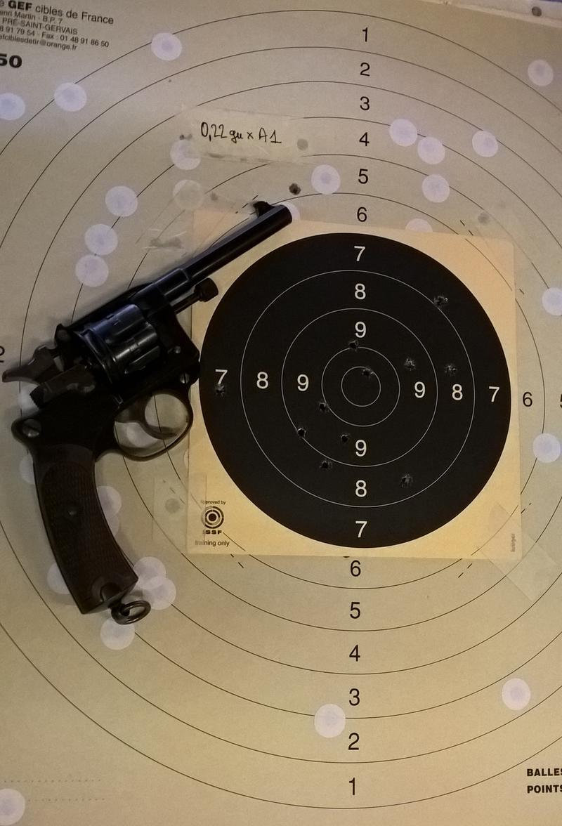 Recharger la 8 mm Mle 1892 31464253zy