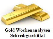 Gold Chart Analysen