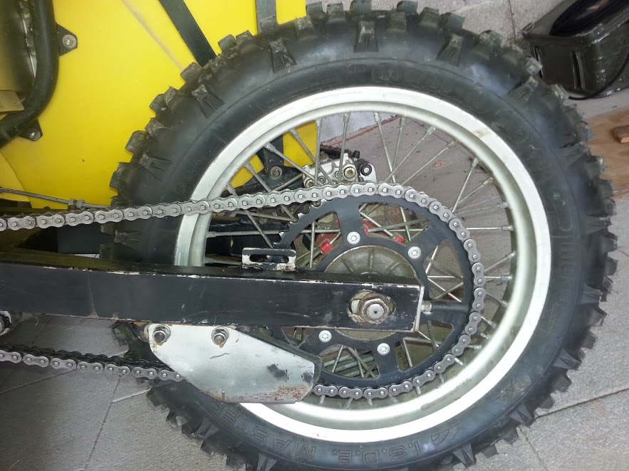 Enduro Gespann VMC mit Yamaha XT 500 Motor - Seite 2 33039859ss