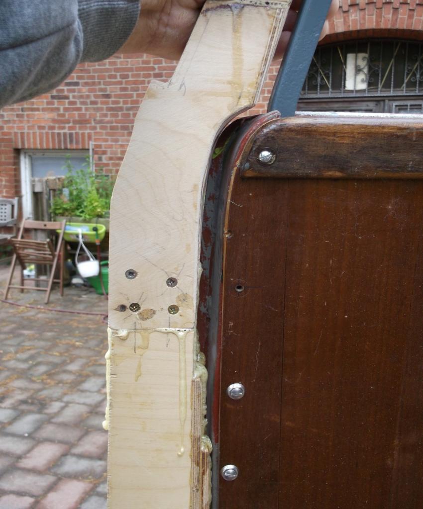 Borgward Dreirad FW200 - Seite 2 33200692cx