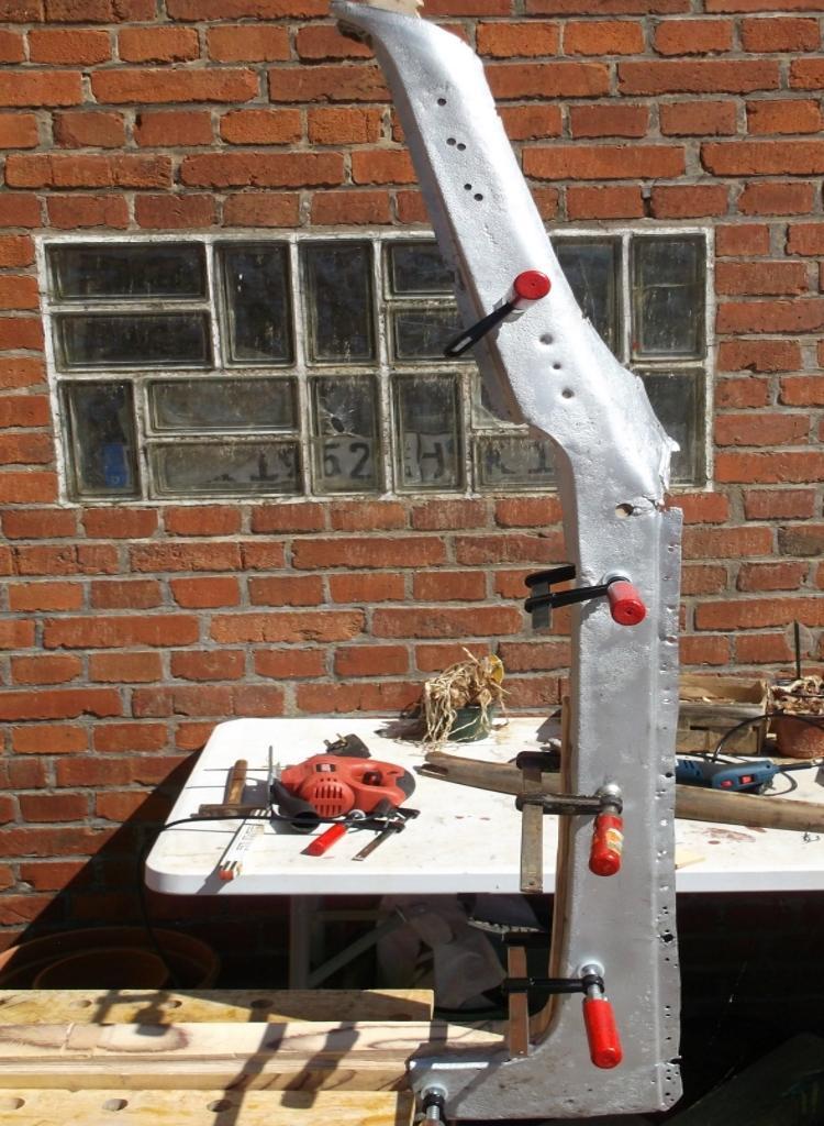 Borgward Dreirad FW200 - Seite 2 33238362of