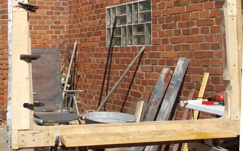Borgward Dreirad FW200 - Seite 2 33238374rr