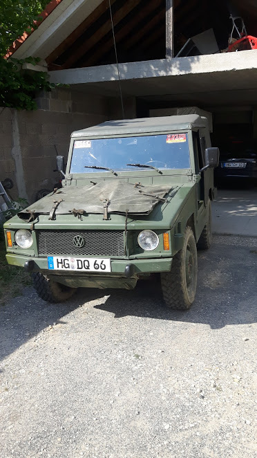 Ein Auto für Rainer 33312604au