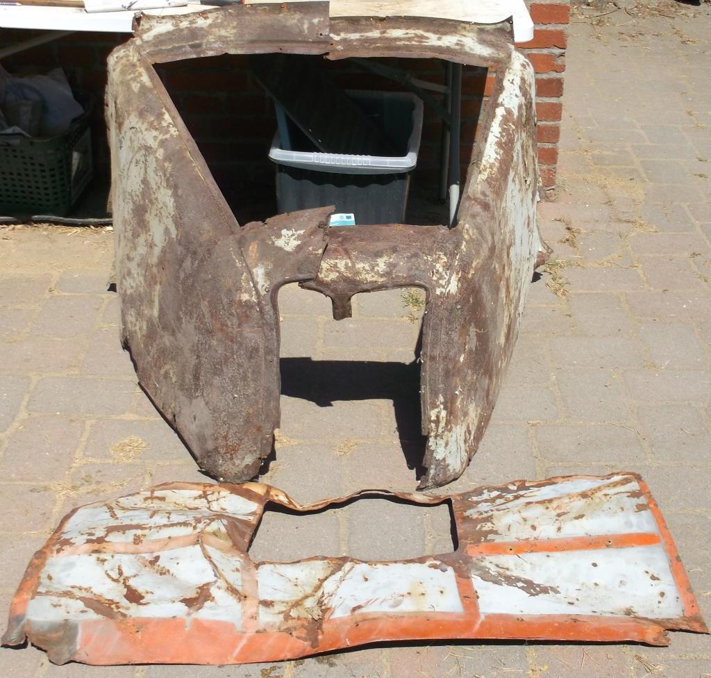 Borgward Dreirad FW200 - Seite 2 33336518qz