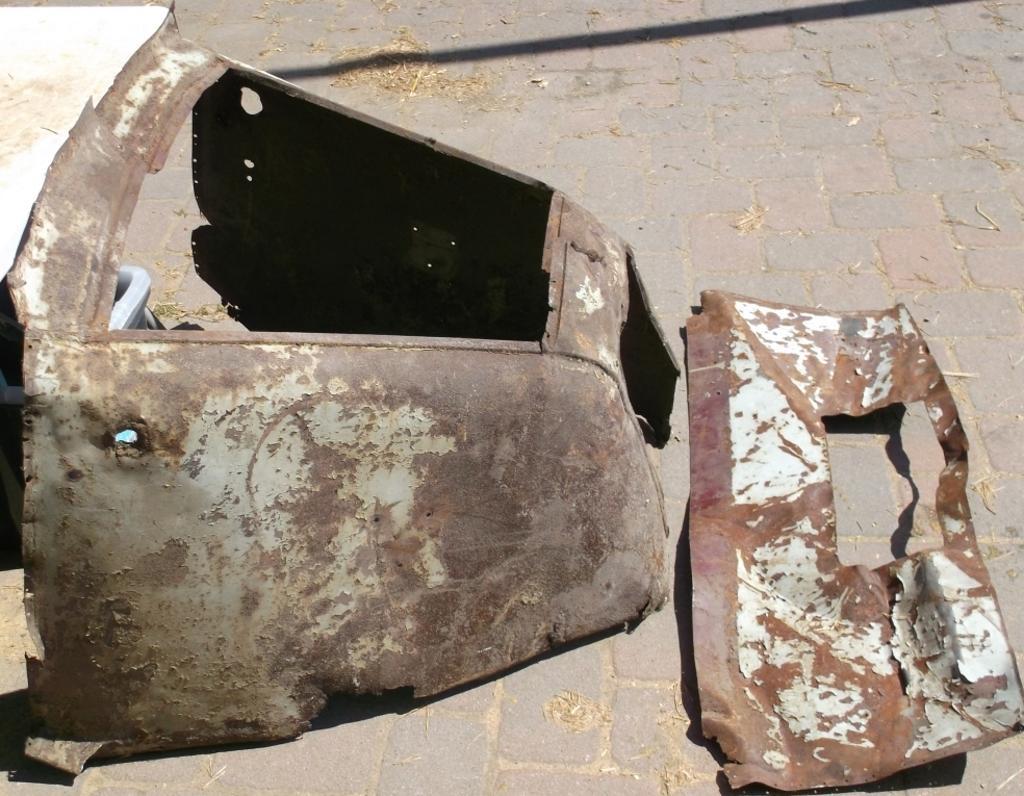 Borgward Dreirad FW200 - Seite 2 33336533ov