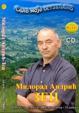 Milorad Andric Zec - Kolekcija 33361204et
