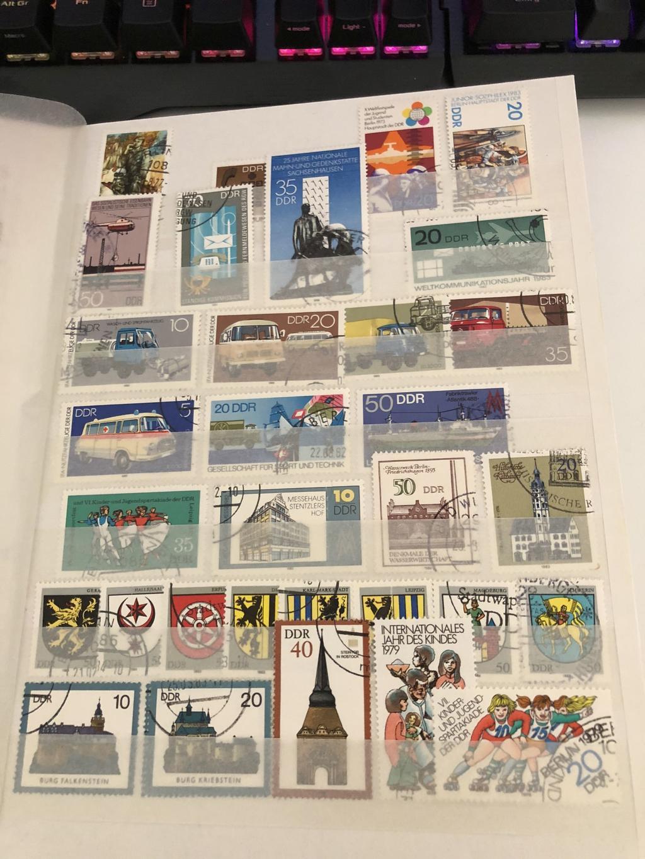 Briefmarken aus Nachlass 33468169il