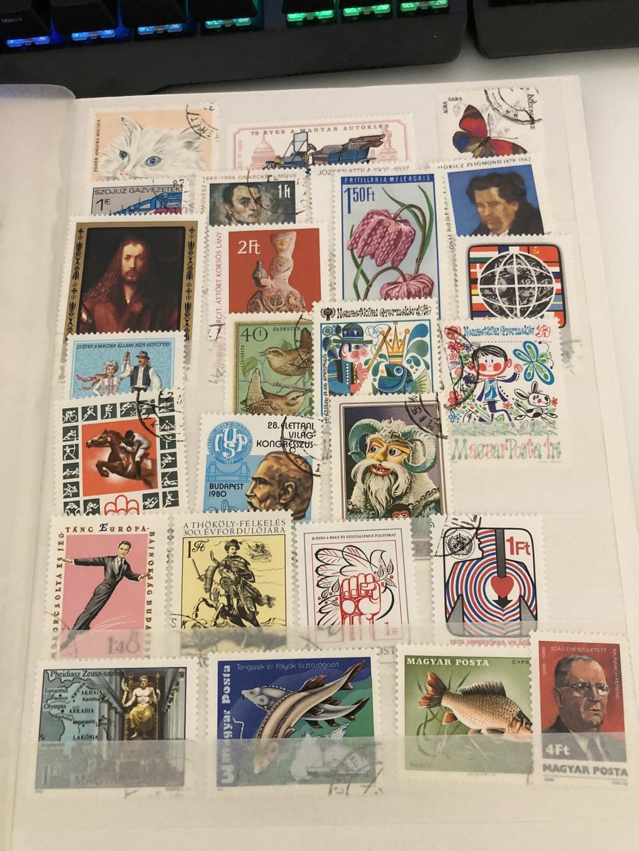 Briefmarken aus Nachlass 33468175fz