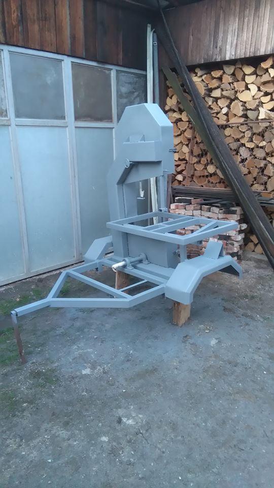 Banzek  za drva 33569904rp