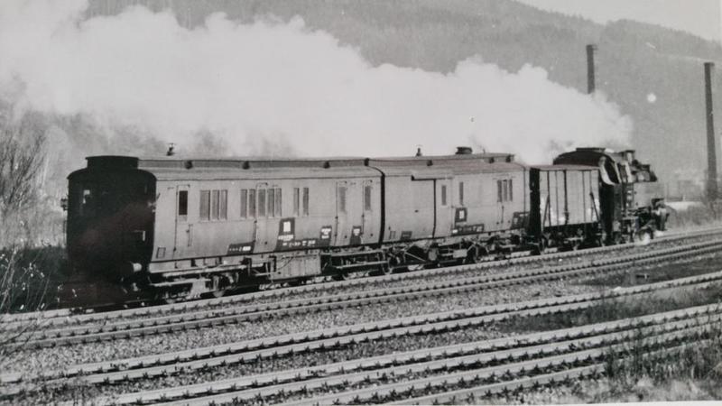 Hilfszug (2.0) der Deutschen Reichsbahn, Epoche II 33671312it