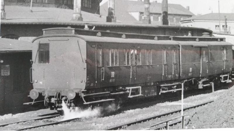 Hilfszug (2.0) der Deutschen Reichsbahn, Epoche II 33671315go