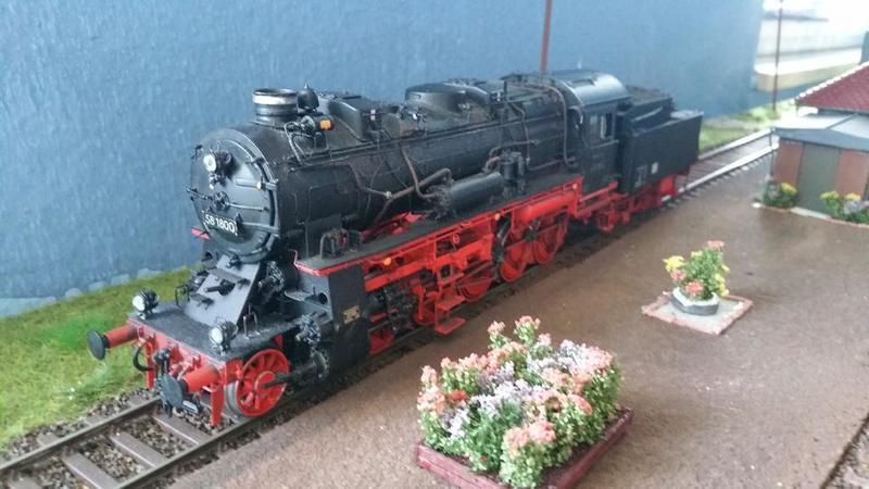 Hilfszug (2.0) der Deutschen Reichsbahn, Epoche II 33679751bn