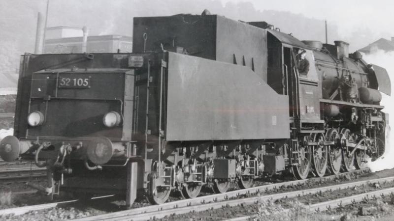 Sächsische VT  BR 89 Spur 0 33682045tq