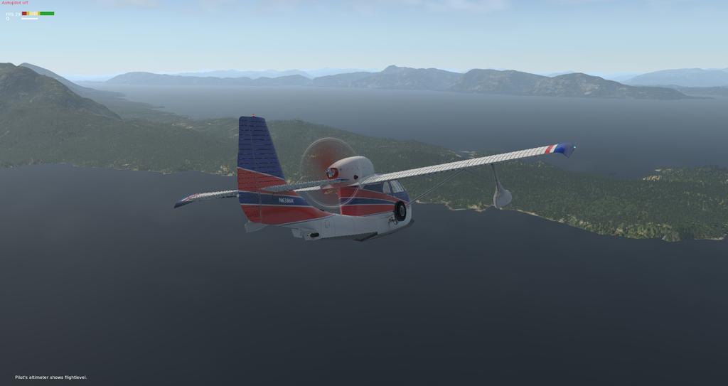 Dienstagsflug rund um Klawock und Co. 33859906ae