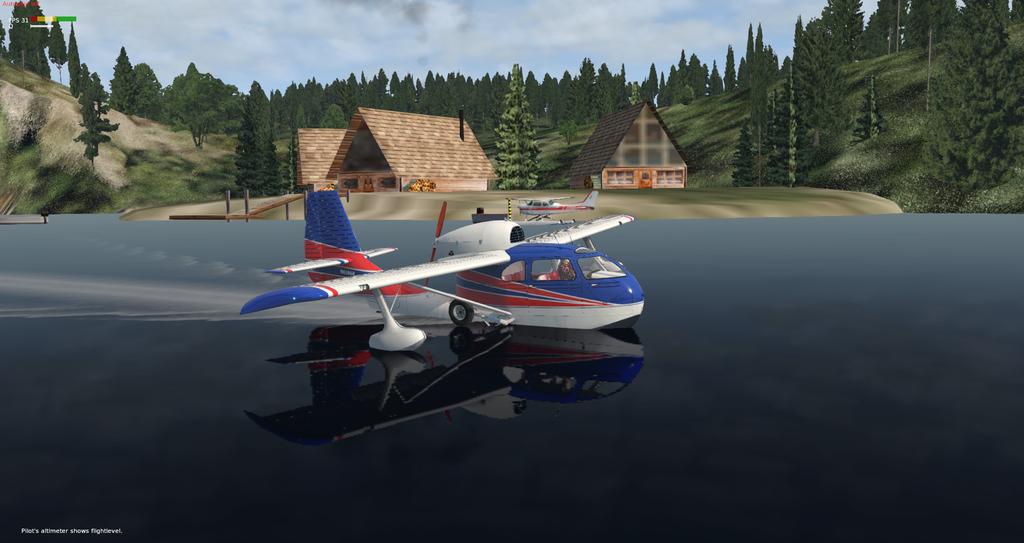 Dienstagsflug rund um Klawock und Co. 33859915le